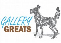 gallery greats logo
