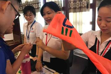 leadership training game catalyst vietnam