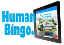 Human Bingo Logo