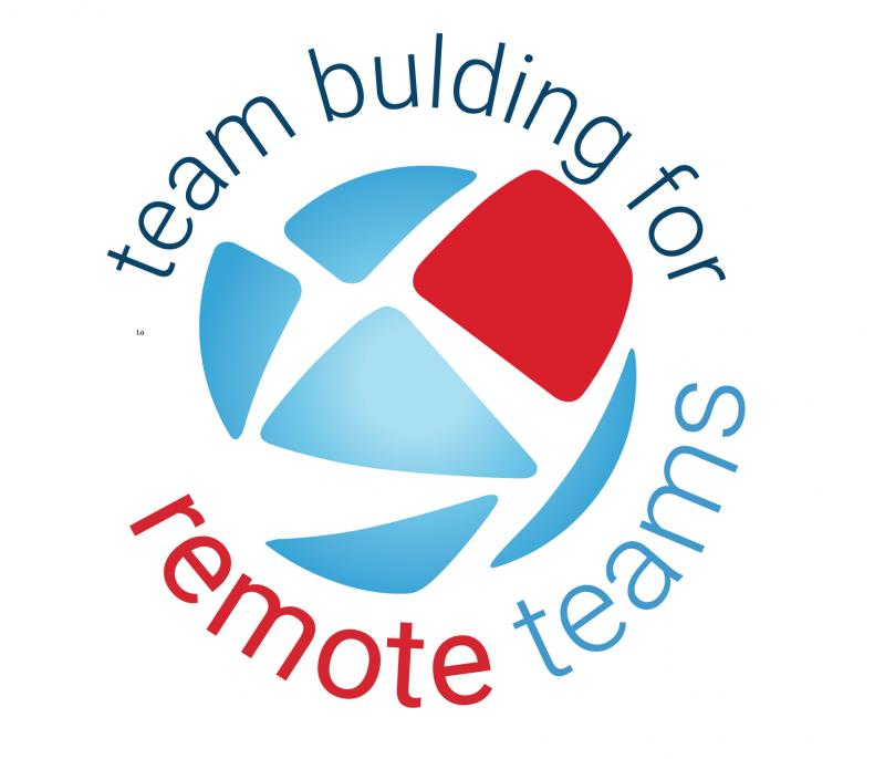 remote team building