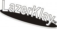 LazerKlay logo