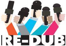 redub logo