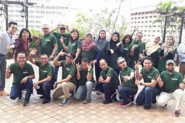 Kuwait Finance Go Team