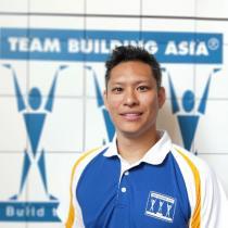 Simien Lin Team Building Asia portrait photo