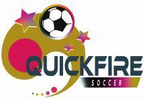 Quickfire Soccer Logo