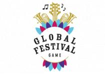Global Festival Game Logo