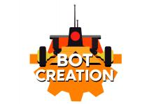 Bot Creation Logo