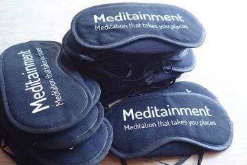 meditainment well being team building activity