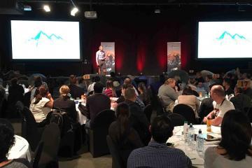 leadership training game catalyst new zealand