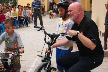 Building A Dream social responsibility program