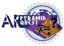 ar pyramid quest logo