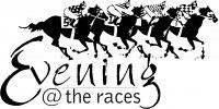 evening at the races logo