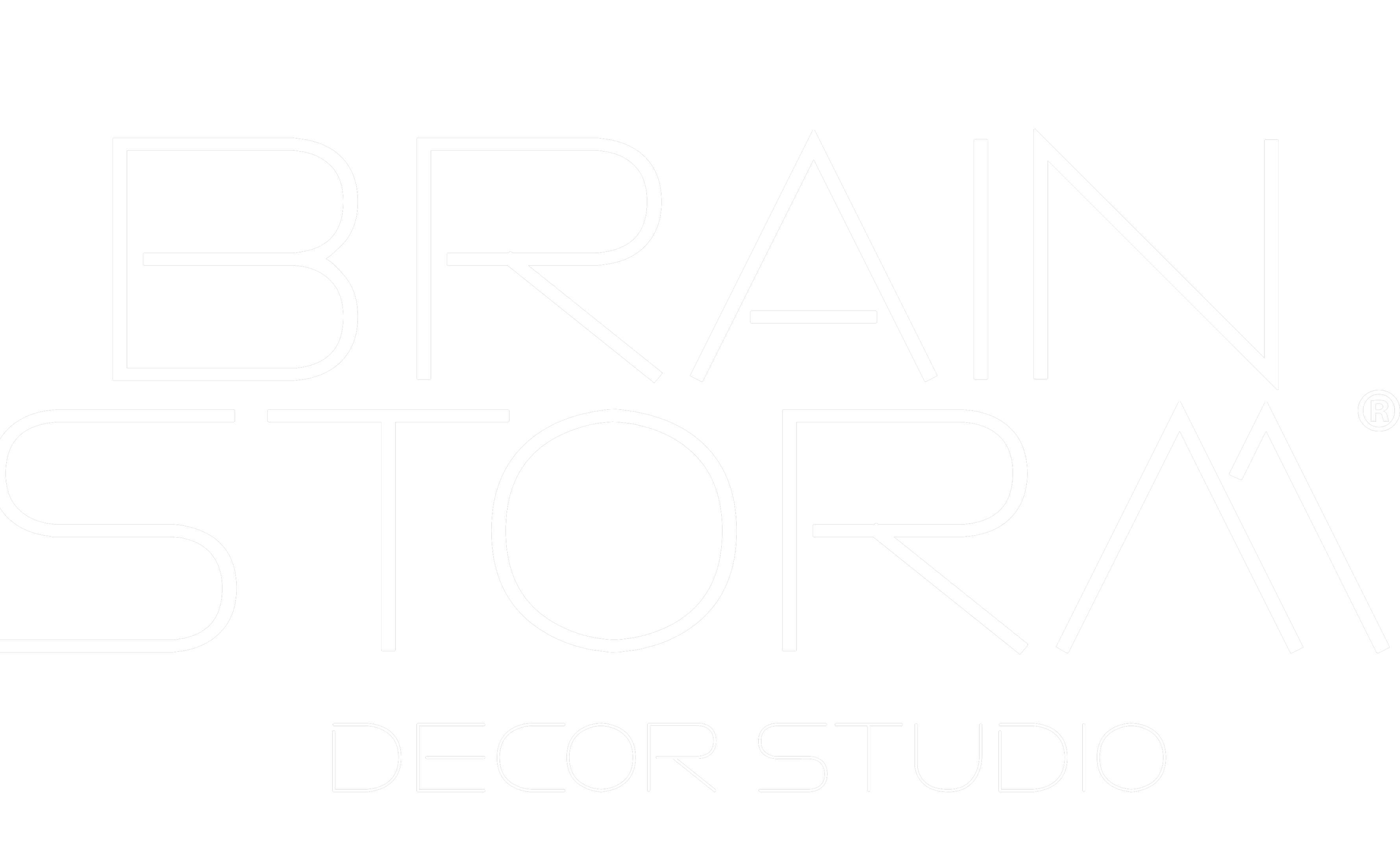 BRAINSTORM Decor Studio