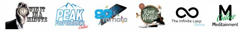remote logos-the journey of virtual teambuilding