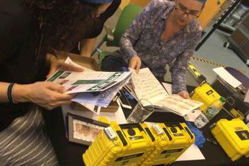 challenging team building escape game catalyst middle east