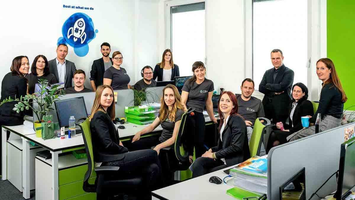 catalyst team building slovenia