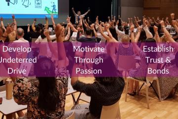 team motivation and engagement header image