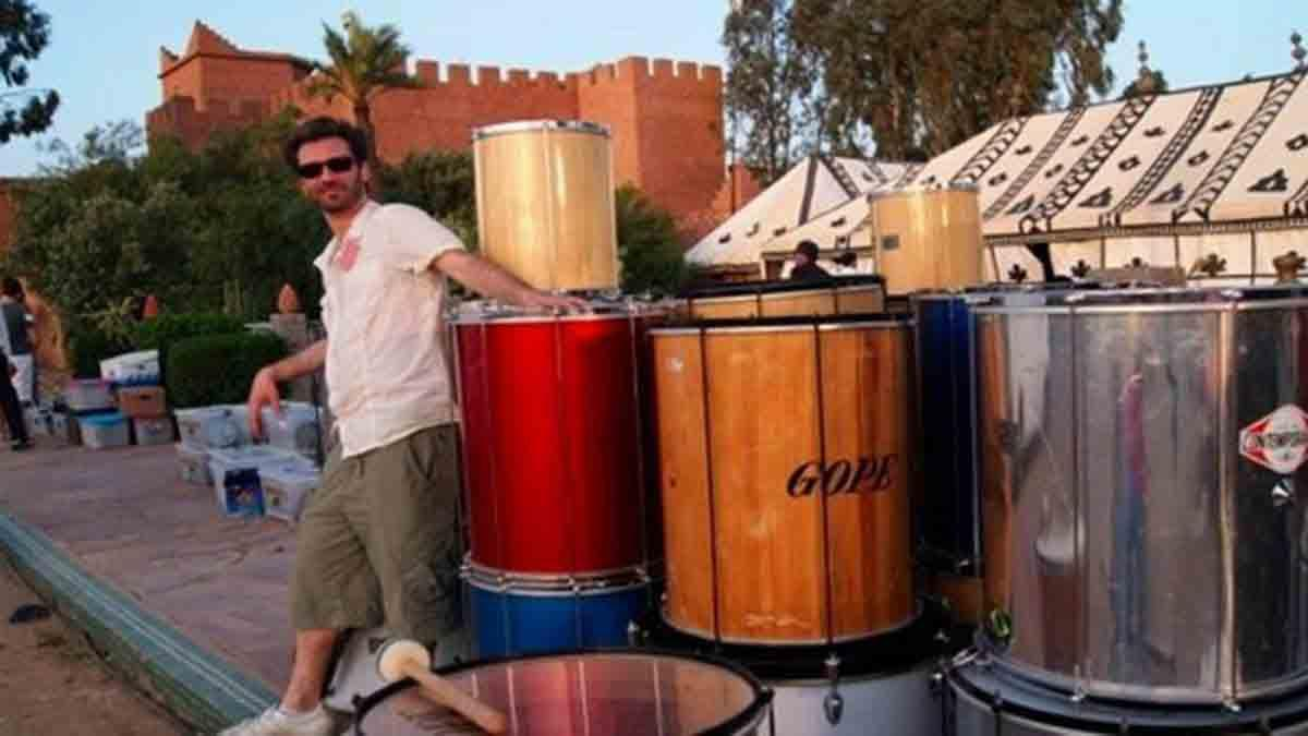 beatswork in marrakesh