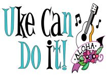 uke can do it logo