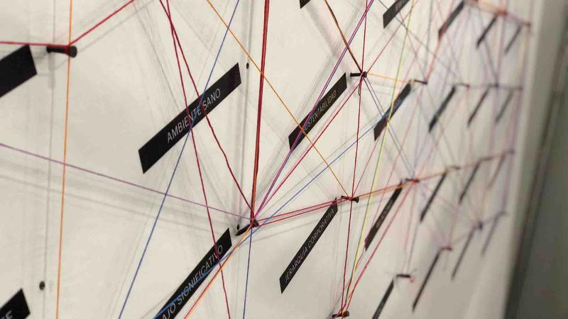 creative networking activity