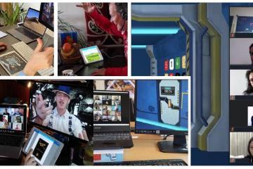 virtual team building why