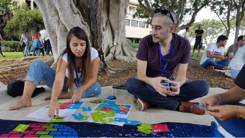 group activities for adults learning and development catalyst israel