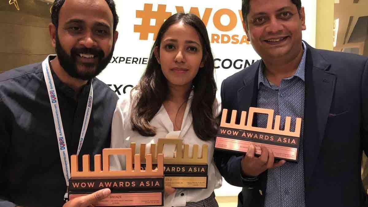 dfrens wins wow awards