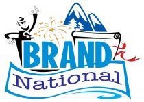 Brand National Logo