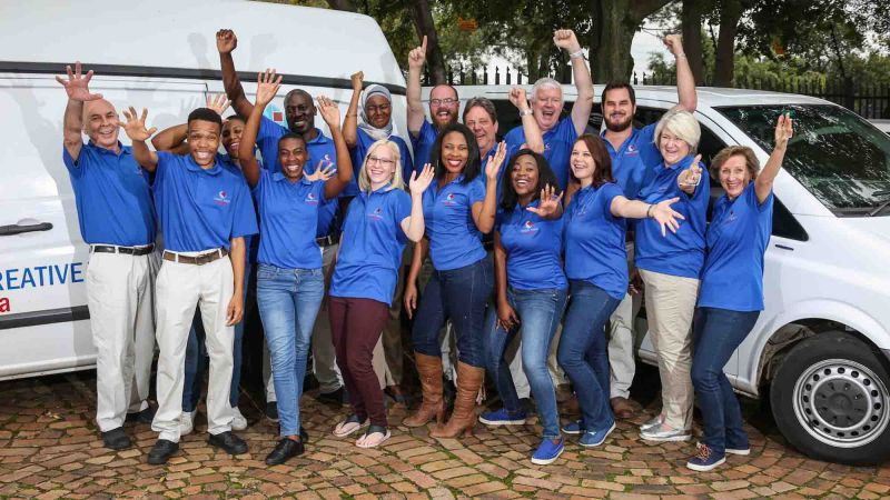 dream team south africa
