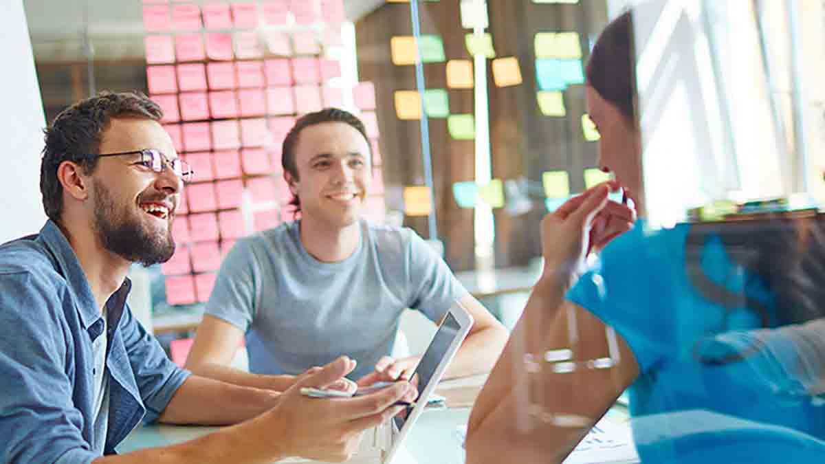 Team dynamik - Forstå og udvikl teamfærdigheder