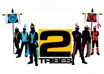 two tribes logo