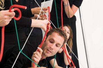 breakthrough teamwork activity