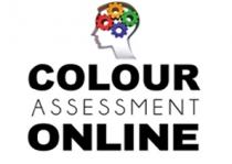 colour assessment online