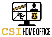 CSI Home Office Logo