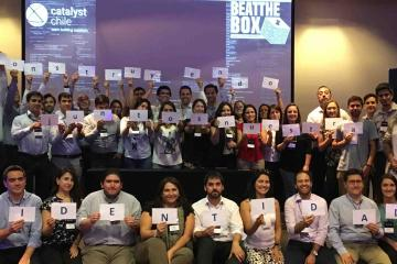 escape games beat the box catalyst chile