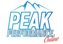 Peak Performance Online Logo
