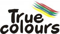 True Colours logo