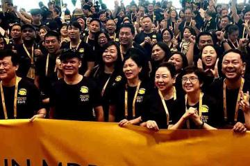 Sun Life Helping Hands