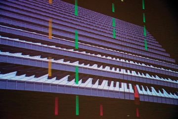 musical energiser for corporates