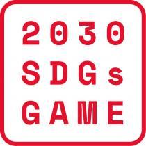 LOGO SDGs 2030