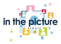in the picture remote