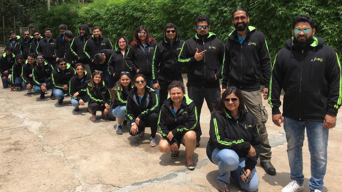 catalyst team building india