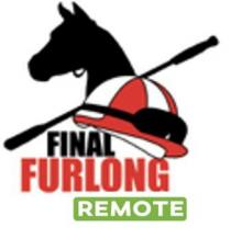 Logo Final Furlong Remote