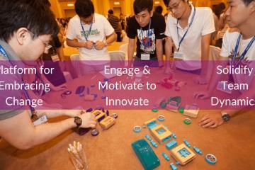 developing agile thinking header image