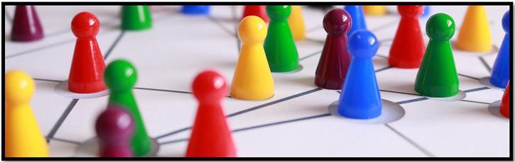 Virtual Teamwork