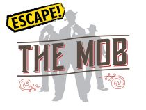 Escape the Mob Logo