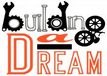 Building A Dream Logo