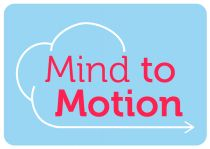 mind to motion logo