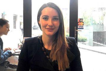 Sofia Nordengren